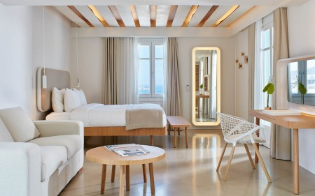 Bill & Coo Boutique Hotel - EXECUTIVE SUITES (6)