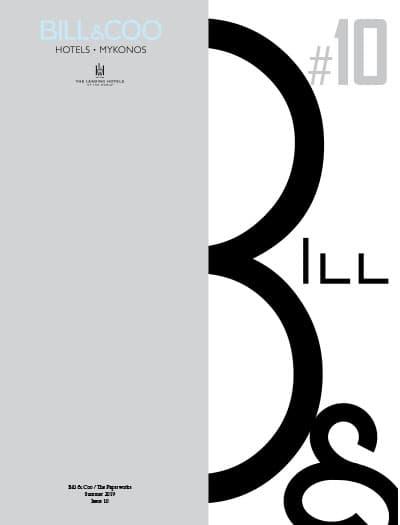 Bill & Coo Mykonos