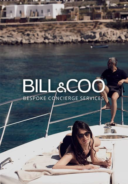 Bill Coo Suites