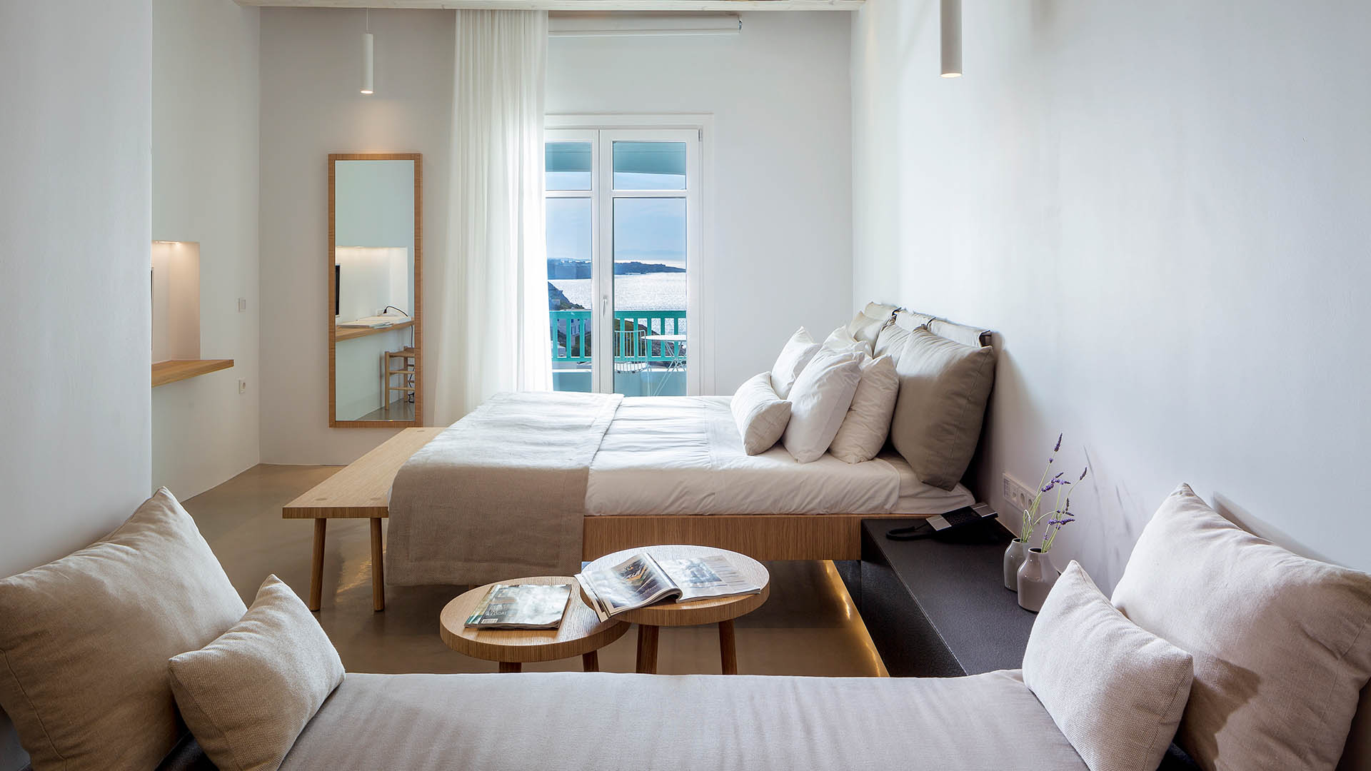 Bill & Coo Boutique Hotel - BACHELOR SUITE (1)