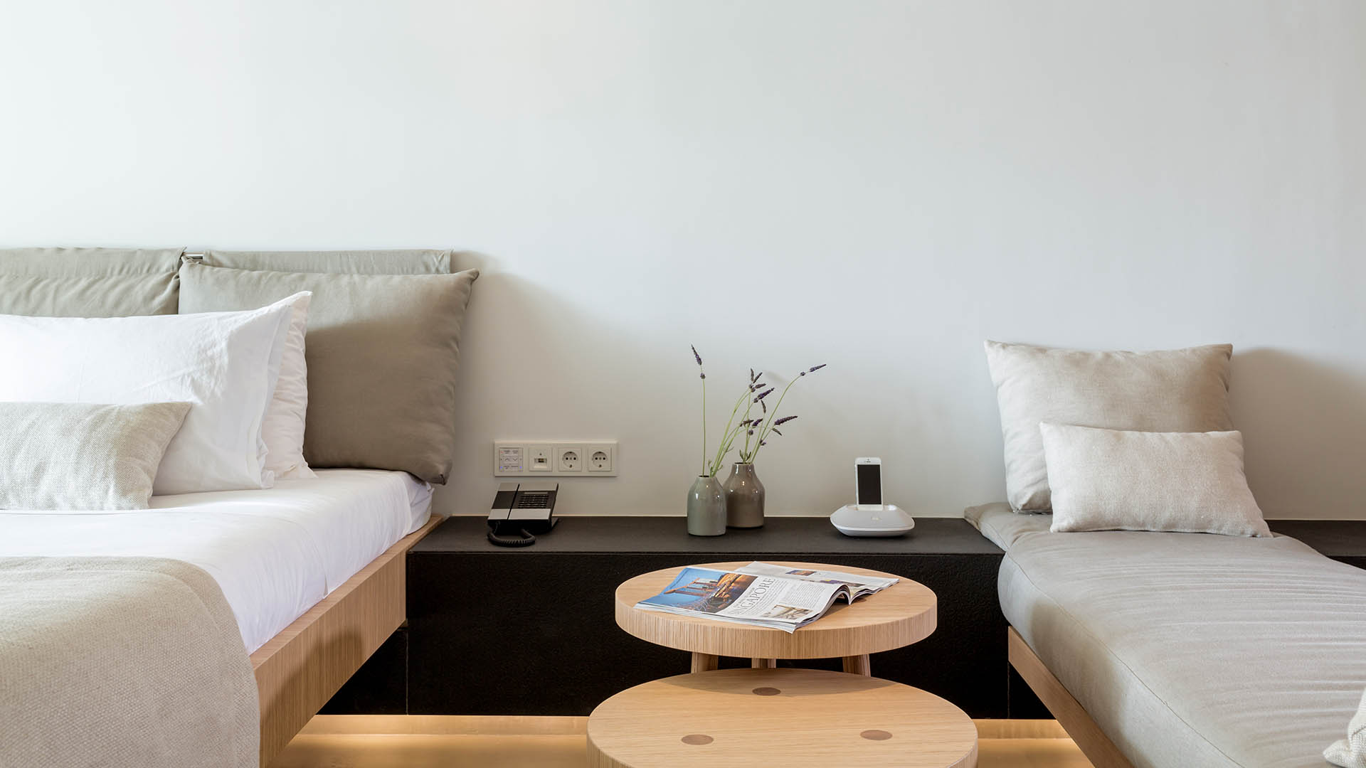 Bill & Coo Boutique Hotel - BACHELOR SUITE (4)