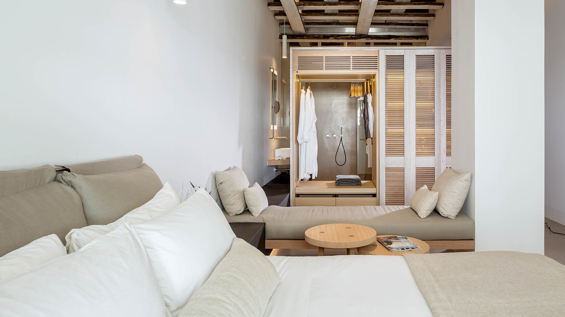 Bill & Coo Boutique Hotel - BACHELOR SUITE (8)