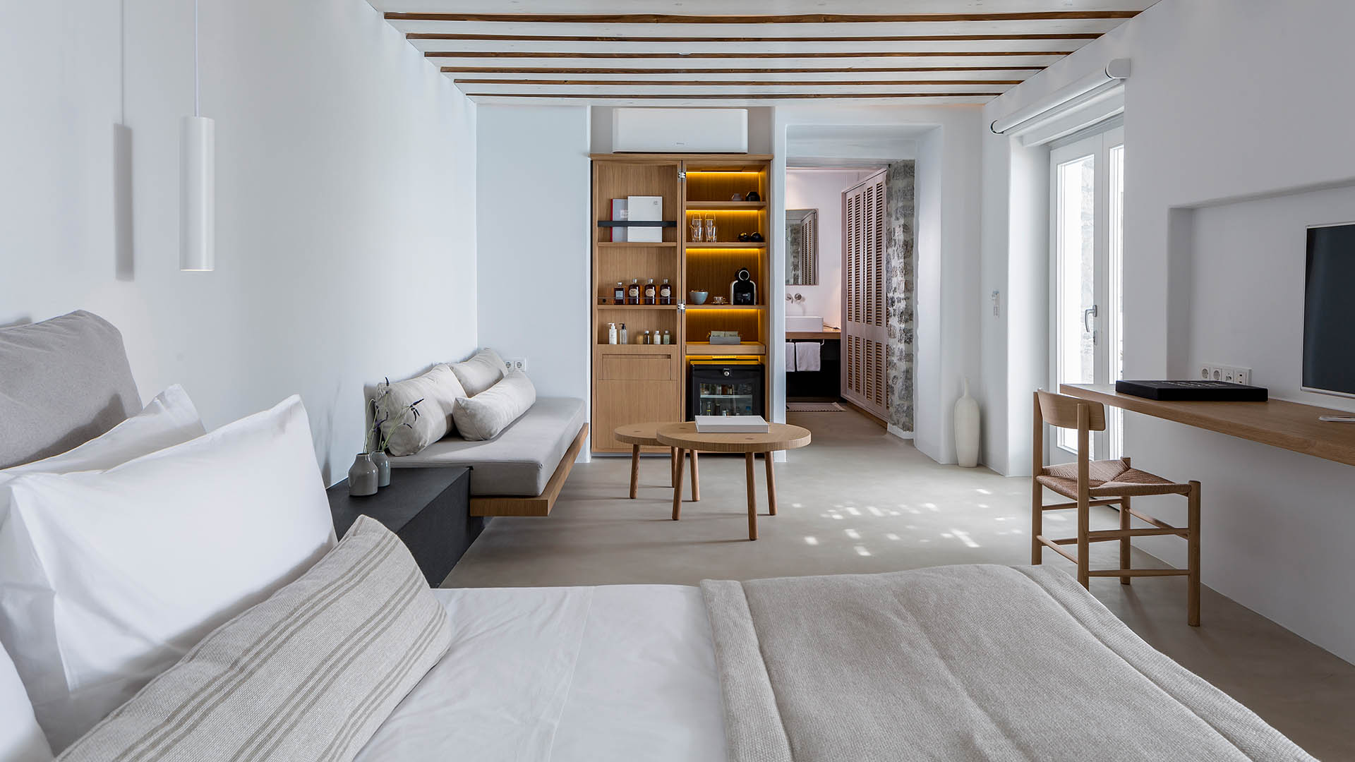 Bill & Coo Boutique Hotel - BILL&COO SUITES (4)