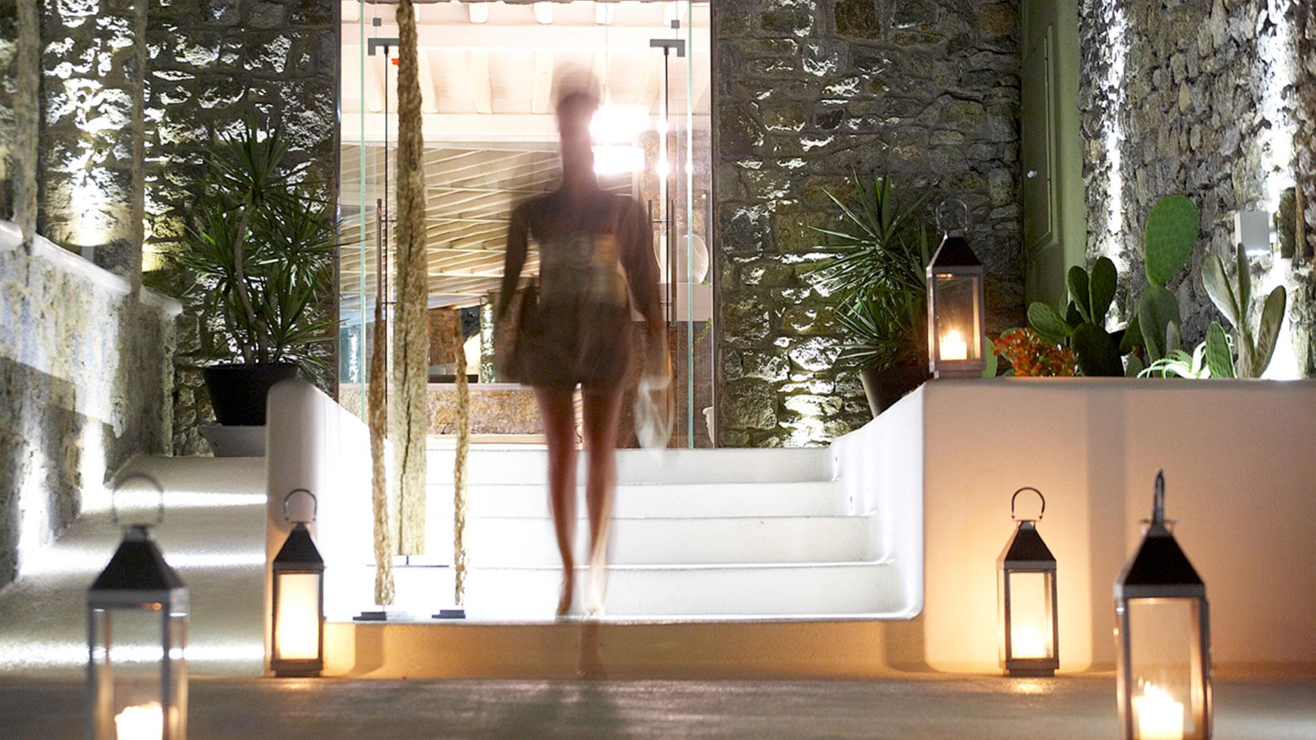 Bill & Coo Boutique Hotel - HONEYMOON DELUXE (3)