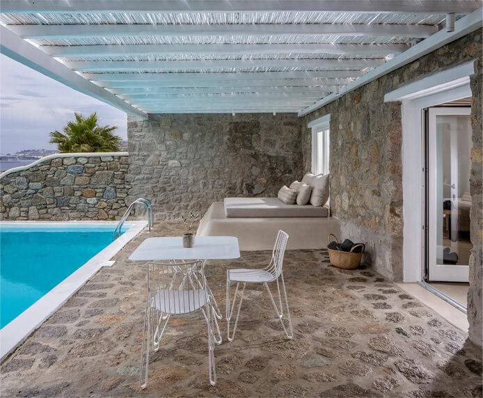 Suites Mykonos