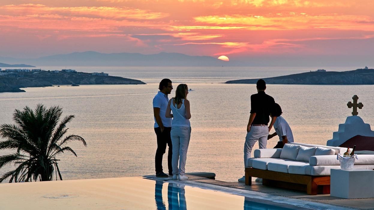 luxury boutique mykonos hotel bill & coo 1
