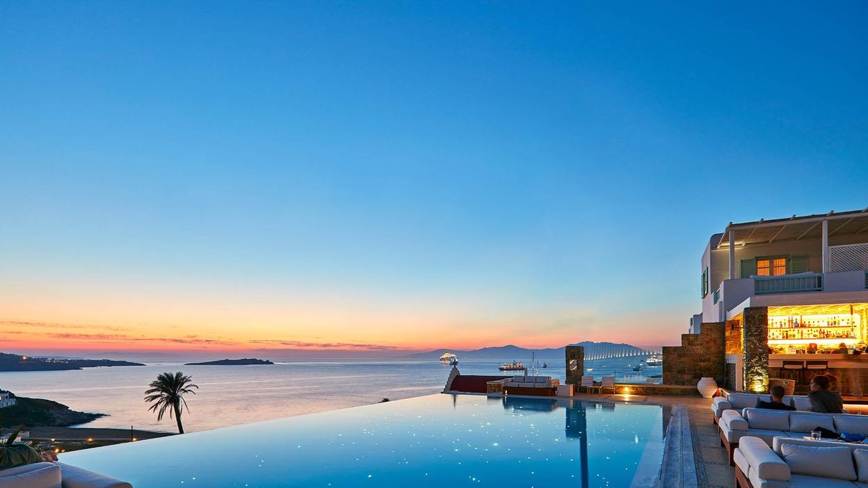 luxury mykonos hotel bill & coo 5