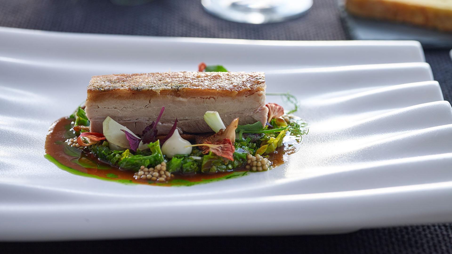 bill & coo mykonos gourmet dining