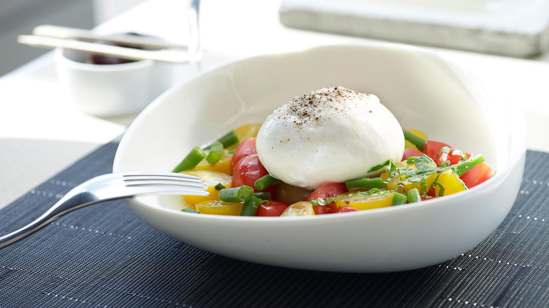 mykonos fine dining bill & coo luxury hotel 7