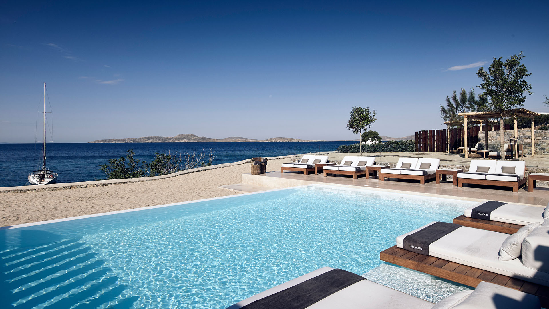 Bill Coo Mykonos Resort