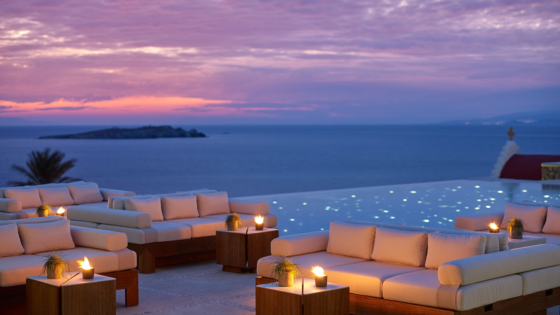 Mykonos Spa Hotel